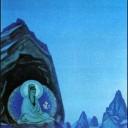 Communion by Nicholas Roerich