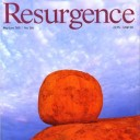 Resurgence Cover