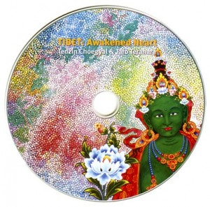 The Awakened Heart disc