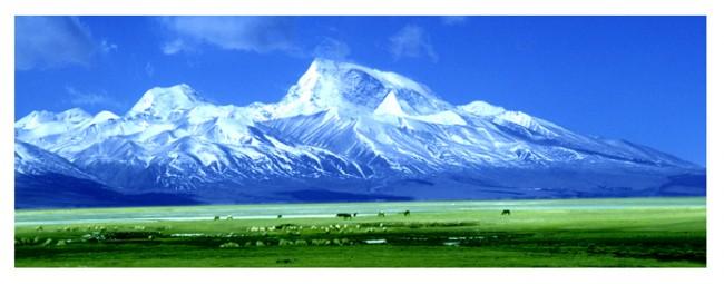Spectacular Beauty, Tibet