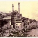 The Kumbha Mela 1856