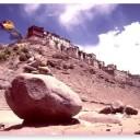 Mani stones, Ladakh