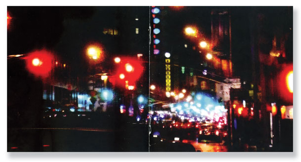 Nighthawks, Translucence and Drift Music by John Foxx and Harold Budd