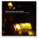 John Foxx Harold Budd CD cover